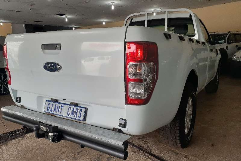 Used 2017 Ford Ranger 2.2 (aircon)
