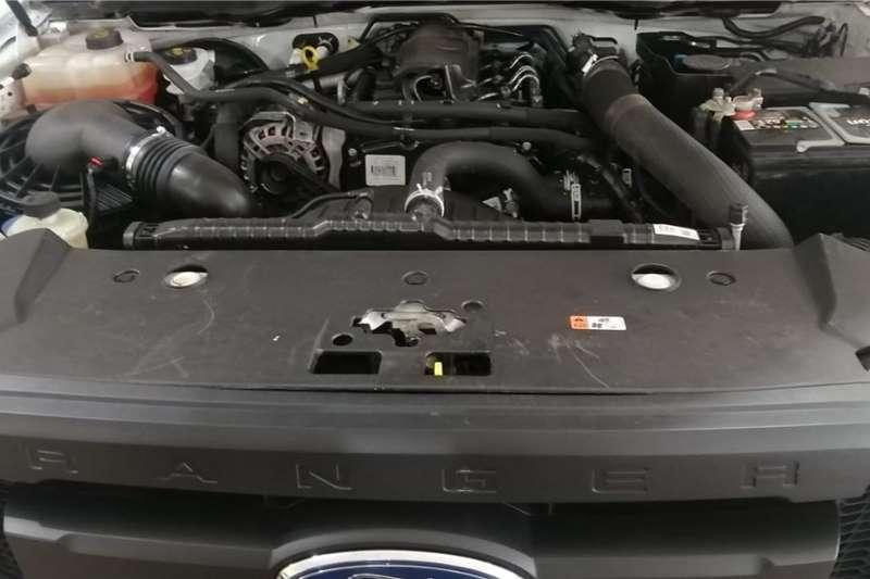 Ford Ranger 2.2 (aircon) 2017