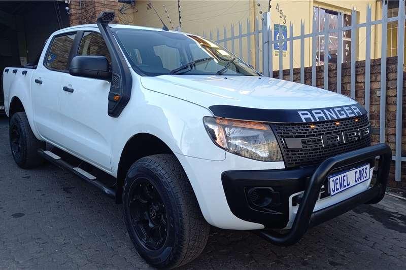 Used 2012 Ford Ranger
