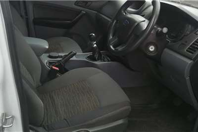 Ford Ranger 2.2 double cab 4x2 2014