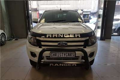 Ford Ranger 2.2 double cab 4x4 XL 2014