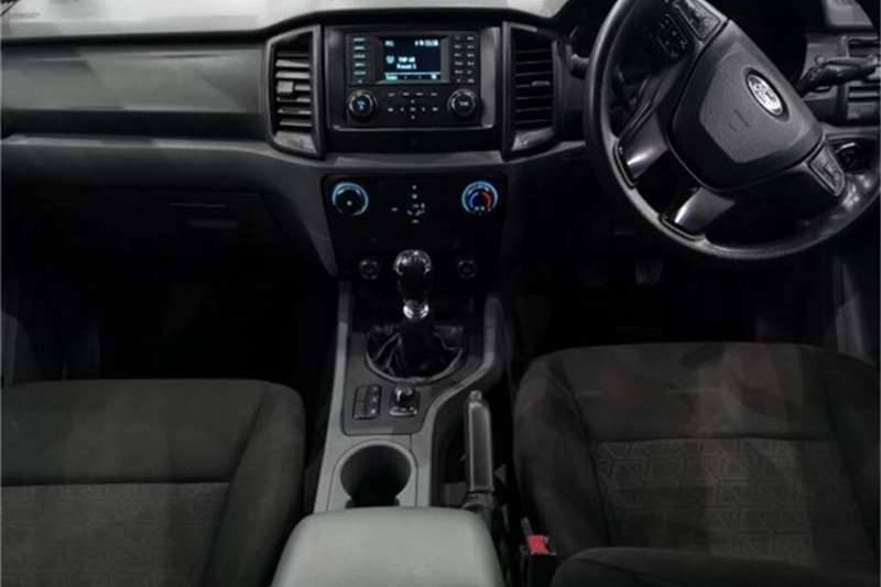 2016 Ford Ranger Ranger 2.2 double cab 4x4 XL