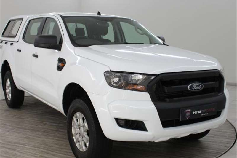 Ford Ranger 2.2 double cab 4x4 XL 2017