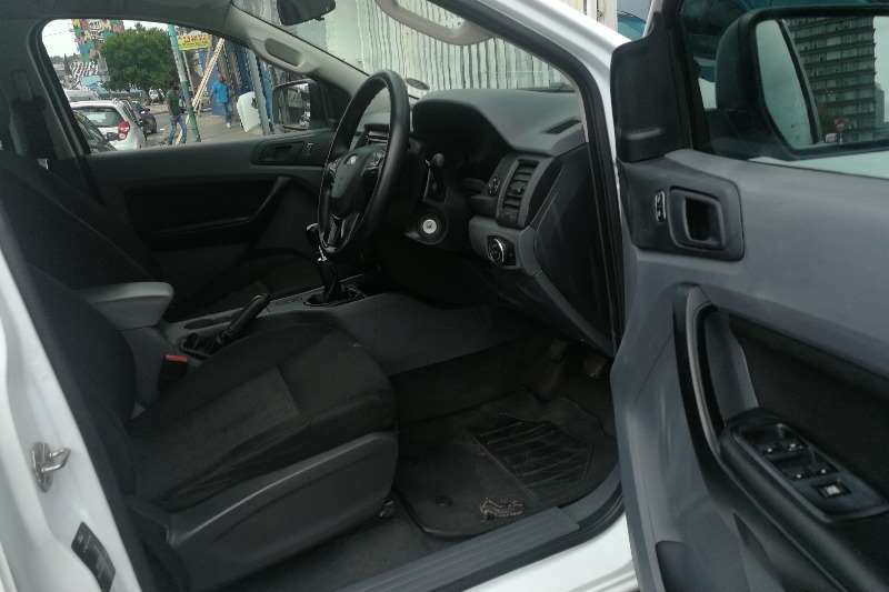 Used 2018 Ford Ranger 2.2 double cab 4x4 XL