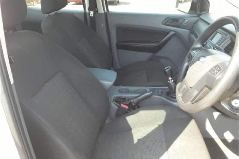 2018 Ford Ranger Ranger 2.2 double cab 4x4 XL