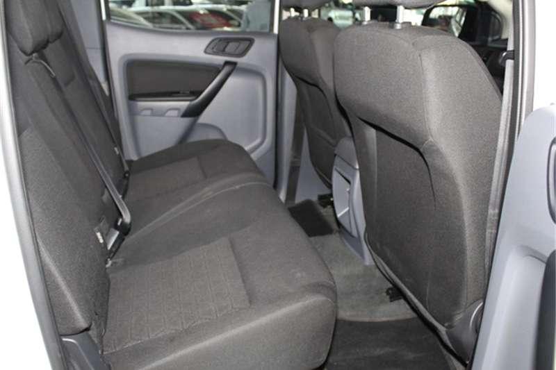 Ford Ranger 2.2 double cab 4x4 XL auto 2017