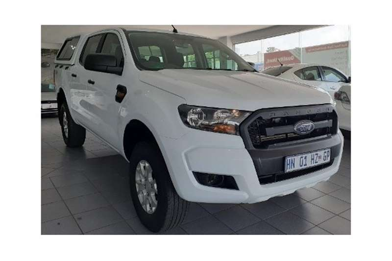 Ford Ranger 2.2 double cab 4x4 XL auto 2018