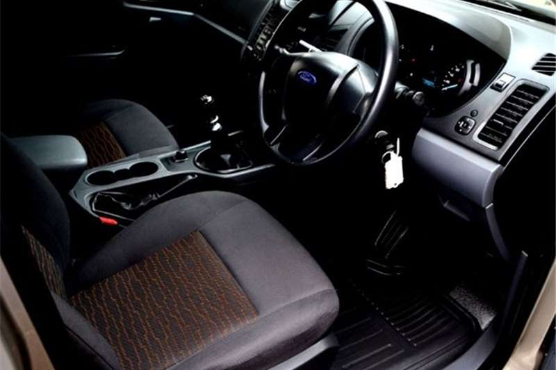 Ford Ranger 2.2 double cab 4x4 XL-Plus 2014