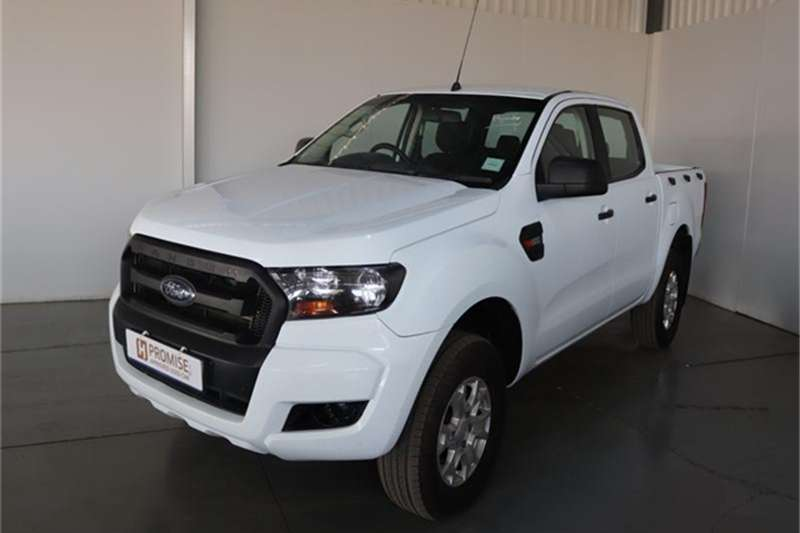 Ford Ranger 2.2 double cab 4x4 XL-Plus 2016