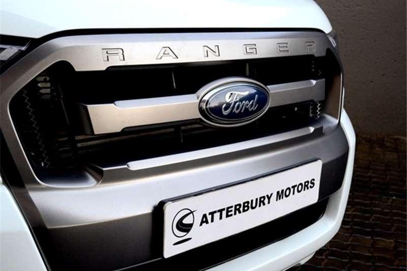 Ford Ranger 2.2 double cab 4x4 XL-Plus 2016