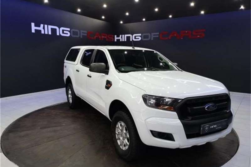 Used 2016 Ford Ranger 2.2 double cab 4x4 XL Plus