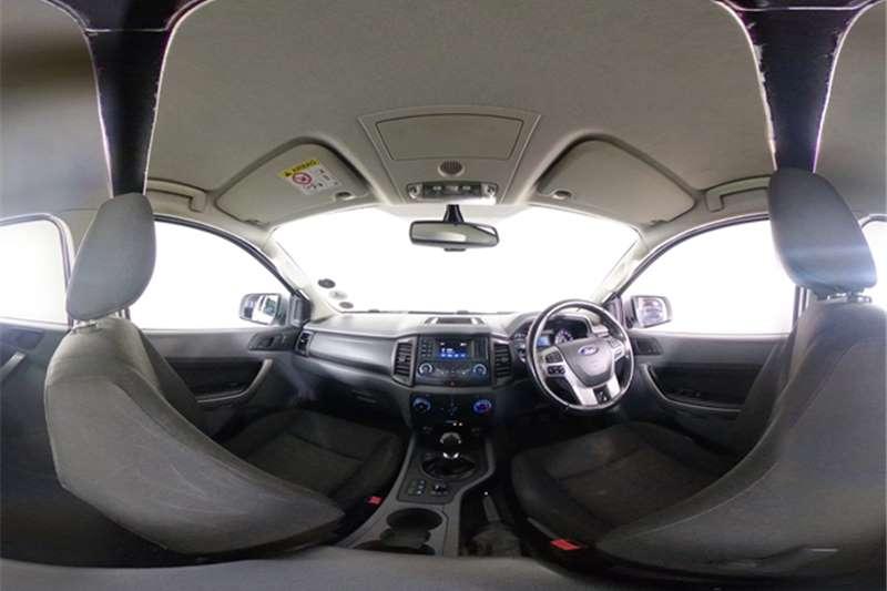 2016 Ford Ranger Ranger 2.2 double cab 4x4 XL-Plus