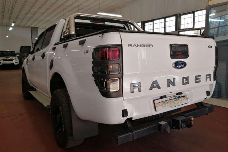 2015 Ford Ranger Ranger 2.2 double cab 4x4 XL-Plus Odyssey