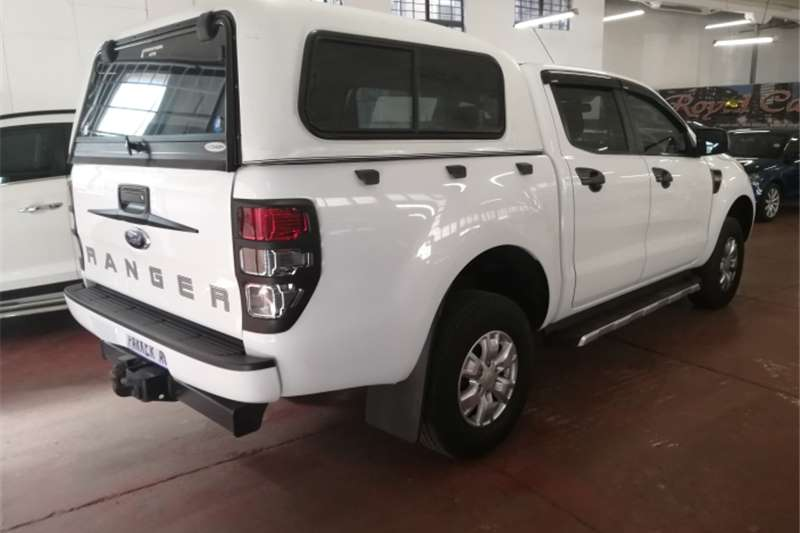 Used 2015 Ford Ranger 2.2 double cab 4x4 XL Plus Odyssey