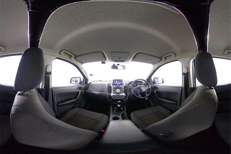 2013 Ford Ranger Ranger 2.2 double cab 4x4 XLS
