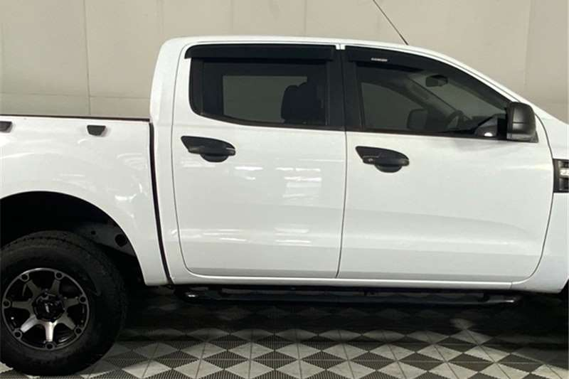 Used 2013 Ford Ranger 2.2 double cab 4x4 XLS