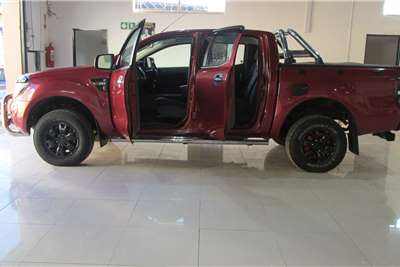 Used 2014 Ford Ranger 2.2 double cab 4x4 XLS