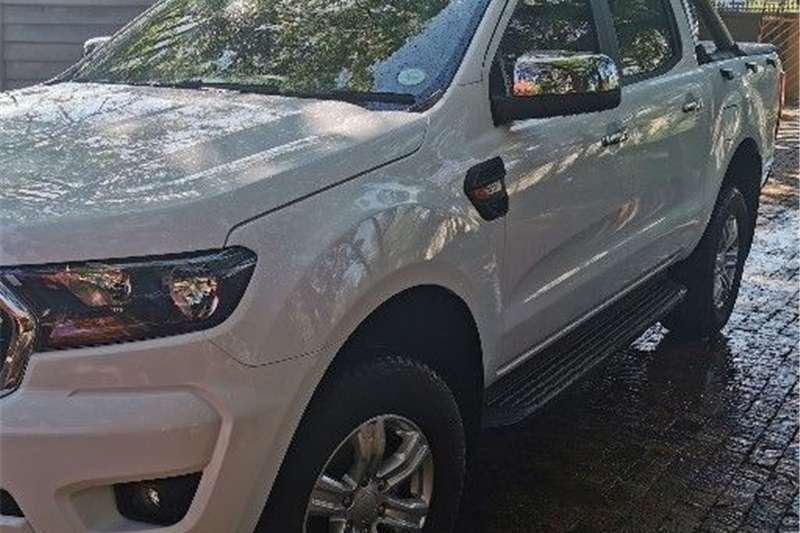 Ford Ranger 2.2 double cab 4x4 XLS 2019
