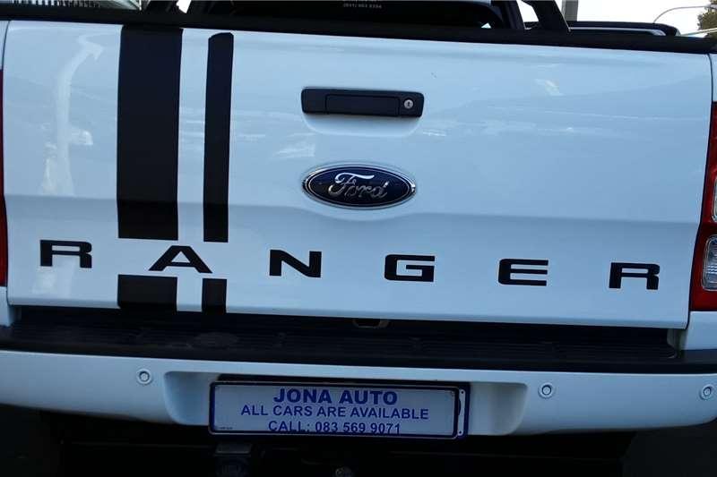 2019 Ford Ranger Ranger 2.2 double cab 4x4 XLS