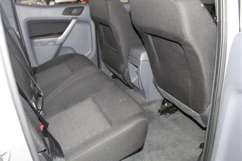 Ford Ranger 2.2 double cab 4x4 XLS auto 2016