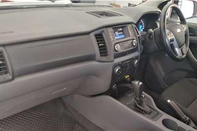 2017 Ford Ranger Ranger 2.2 double cab 4x4 XLS auto