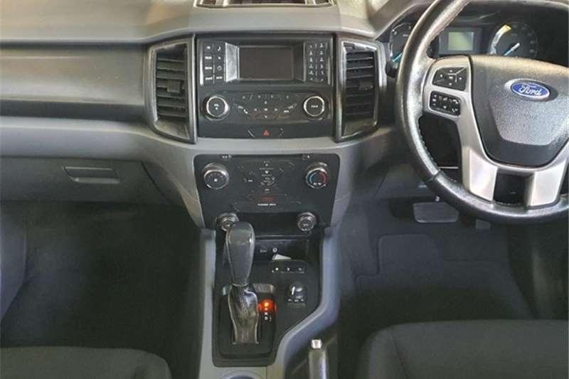 Ford Ranger 2.2 double cab 4x4 XLS auto 2018