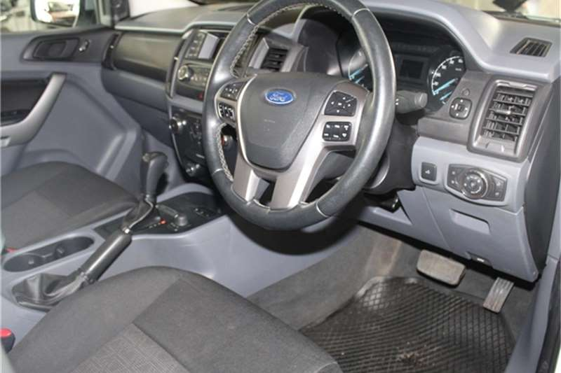 Ford Ranger 2.2 double cab 4x4 XLS auto 2019