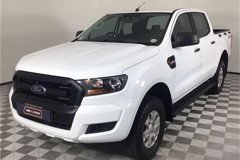 2019 Ford Ranger Ranger 2.2 double cab 4x4 XLS auto
