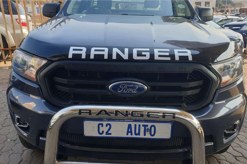 Used 2019 Ford Ranger 2.2 double cab 4x4 XLS auto