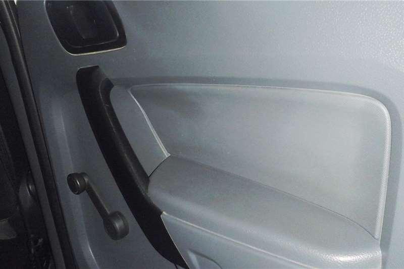 Ford Ranger 2.2 double cab Hi Rider 2013