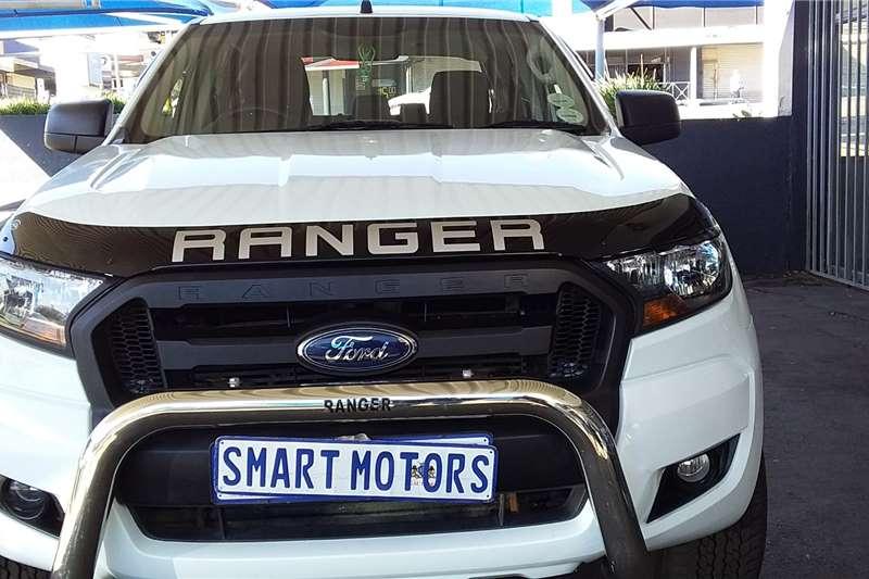 Ford Ranger 2.2 double cab Hi Rider 2014
