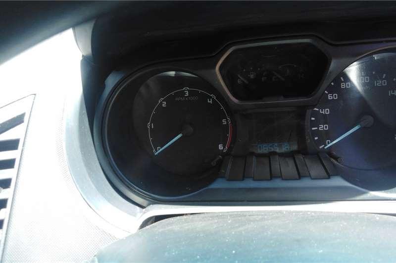 Ford Ranger 2.2 double cab Hi Rider 2015