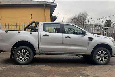 Used 2015 Ford Ranger 2.2 double cab Hi Rider
