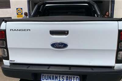 Ford Ranger 2.2 double cab Hi Rider 2016