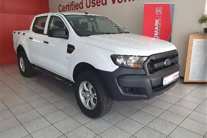 Ford Ranger 2.2 double cab Hi Rider 2017