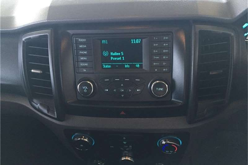 Ford Ranger 2.2 double cab Hi-Rider 2017