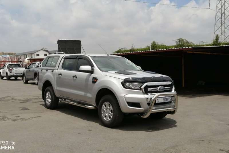 Ford Ranger 2.2 double cab Hi Rider 2018