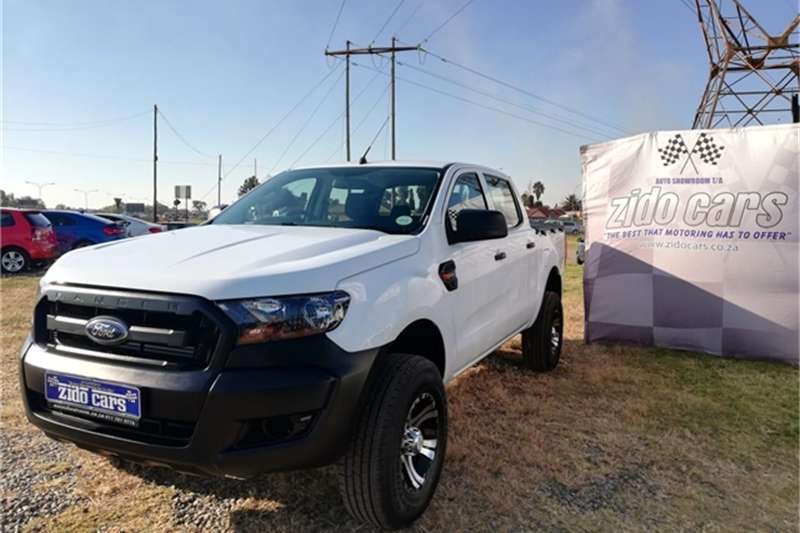 Ford Ranger 2.2 double cab Hi-Rider 2019