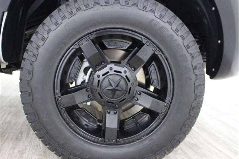 Ford Ranger 2.2 double cab Hi-Rider 2019