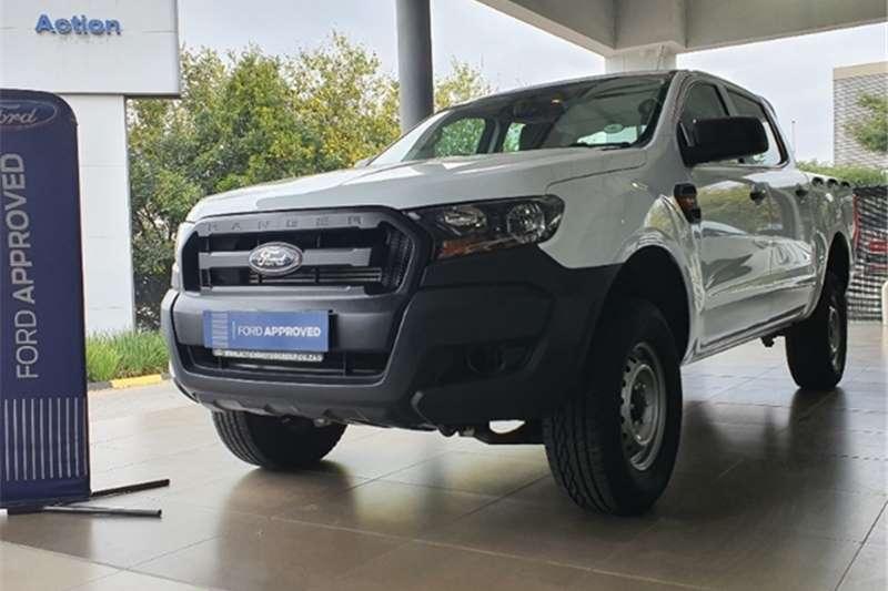 Ford Ranger 2.2 double cab Hi Rider 2019