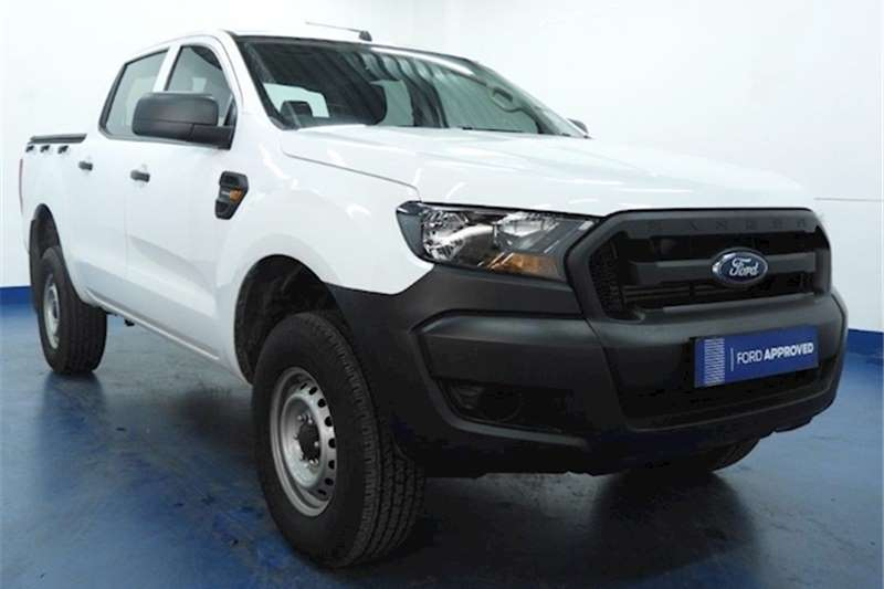 Ford Ranger 2.2 double cab Hi Rider 2019