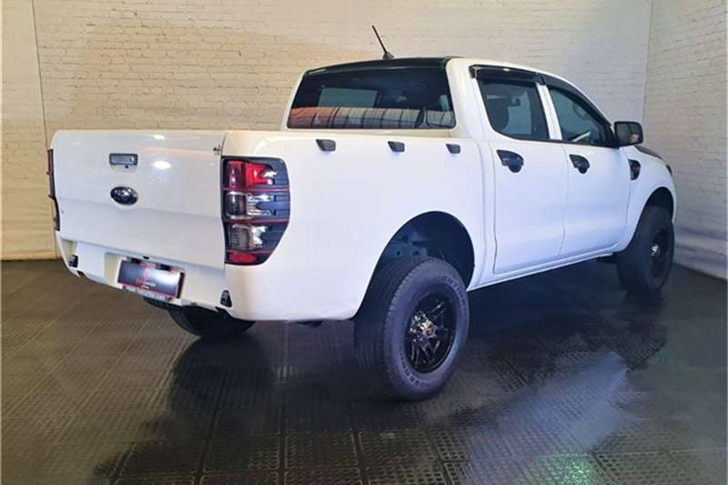 Used 2019 Ford Ranger 2.2 double cab Hi Rider
