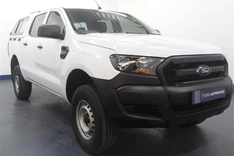Ford Ranger 2.2 double cab Hi Rider 2020