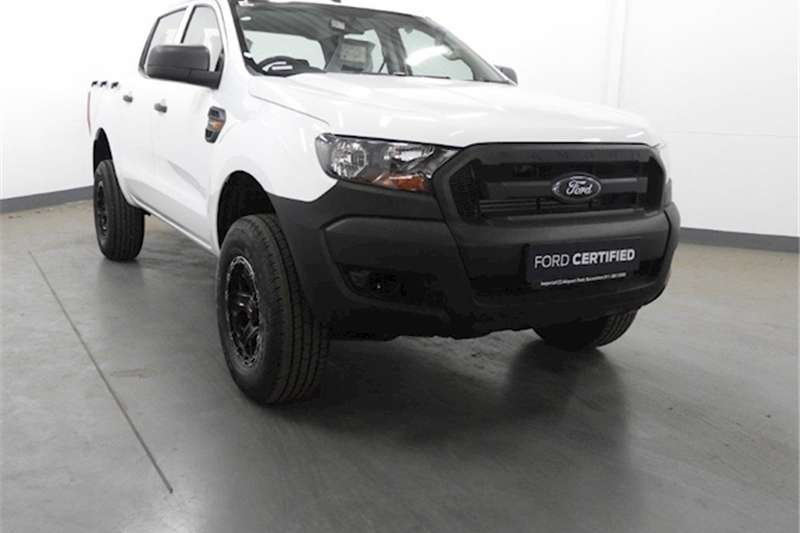 Ford Ranger 2.2 double cab Hi-Rider