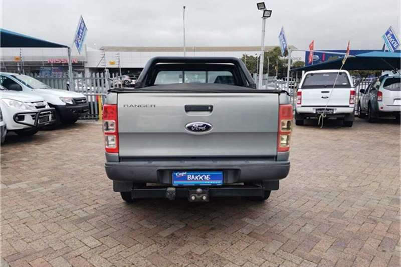 Ford Ranger 2.2 double cab Hi-Rider XL 2012