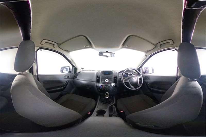 2012 Ford Ranger Ranger 2.2 double cab Hi-Rider XL