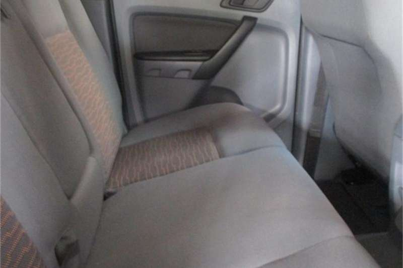 Ford Ranger 2.2 double cab Hi-Rider XL 2013