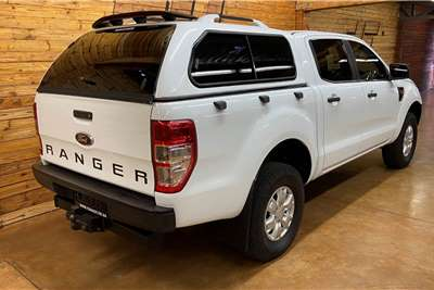 Used 2014 Ford Ranger 2.2 double cab Hi Rider XL