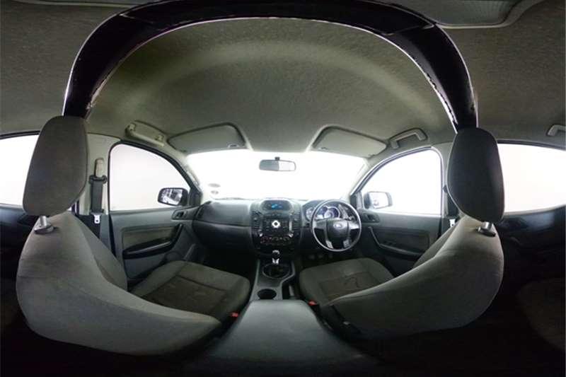 2014 Ford Ranger Ranger 2.2 double cab Hi-Rider XL
