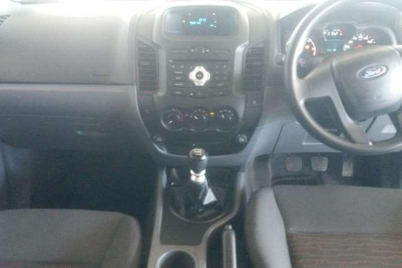 Ford Ranger 2.2 double cab Hi-Rider XL 2015